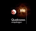 Le Snapdragon 855 serait plus puissant que l'A12 d'Apple (selon Lenovo)