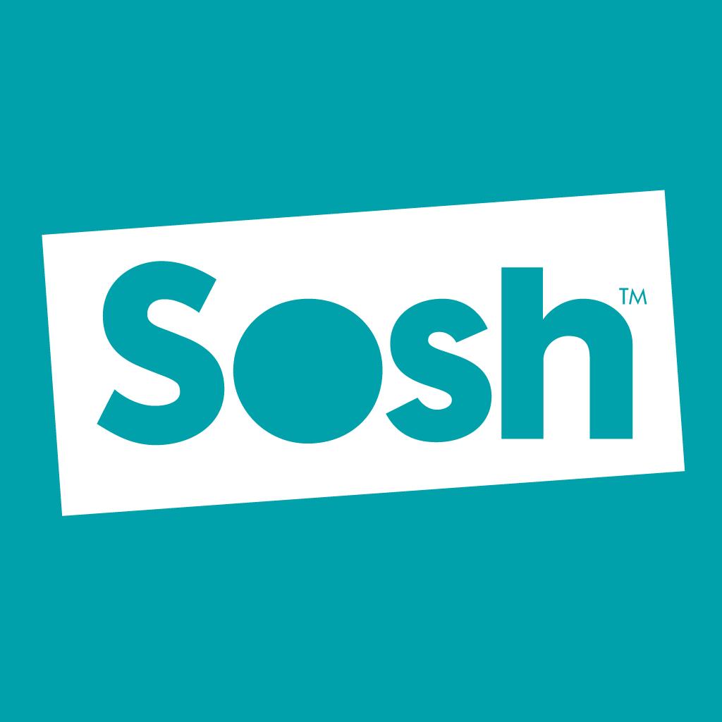 8e353288216c60 🔥 Soldes 2019   forfait mobile Sosh 20 Go à 9,99€ par mois pendant un an