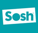 🔥 Forfait Sosh illimité 50 Go à 9,99€ par mois jusqu'au 24/12