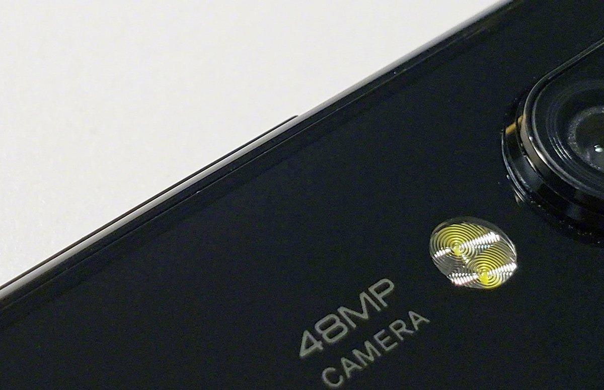Xiaomi 48 mégapixels