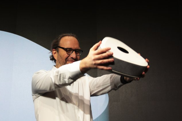xavier niel freebox delta player
