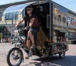 Back to the Future : à Seattle, à cause du trafic, UPS propose des livraisons... à vélo