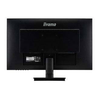 Iiyama G-MASTER G2730HSU-B1300 cd/m² 27 pouces LED 16:9 Oui 1920 x 1080 75 Hz 1 x HDMI Antireflet 1 x DisplayPort 1 x VGA 1 x Line IN (Jack 3.5 Femelle) 1 x Casque (Jack 3.5mm Femelle)
