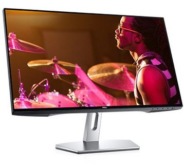 Dell 24 InfinityEdge Monitor - S2419H250 cd/m² 8 ms 1000:1 24 pouces 2 x HDMI LED 16:9 60 Hz Full HD 1920 x 1080 1 x Line OUT (Jack 3.5mm Femelle)