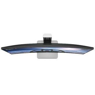 Dell UltraSharp U3415W300 cd/m² 8 ms LED 60 Hz 2,000,000:1 WQHD 21:9 1 x DisplayPort 34 pouces 3440 x 1440 4 x USB 3.0 1 x Mini DisplayPort 1 x Casque (Jack 3.5mm Femelle)