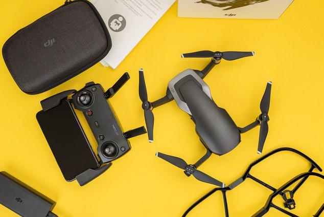 dji drone cdiscount