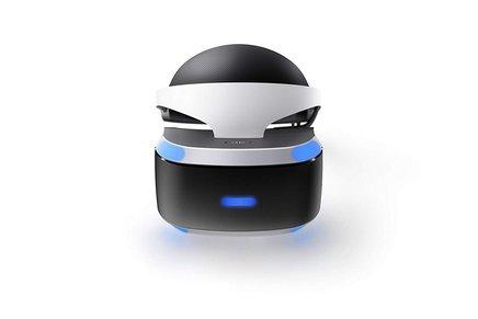 PlayStation VRCasque réalité virtuelle Playstation 4