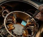 Vers des composants électroniques capables de fonctionner à des chaleurs extrêmes