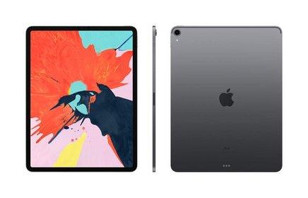 Ipad Pro 12.9 Gris sidéral 64 Goavec clavier tactile Wifi Tablette 10 Heure(s) iOS Carte SIM Nano 12,9 pouces iPad Pro Bluetooth 5.0 A12X iOS 12 Écran Liquid Retina 633 g 64Go