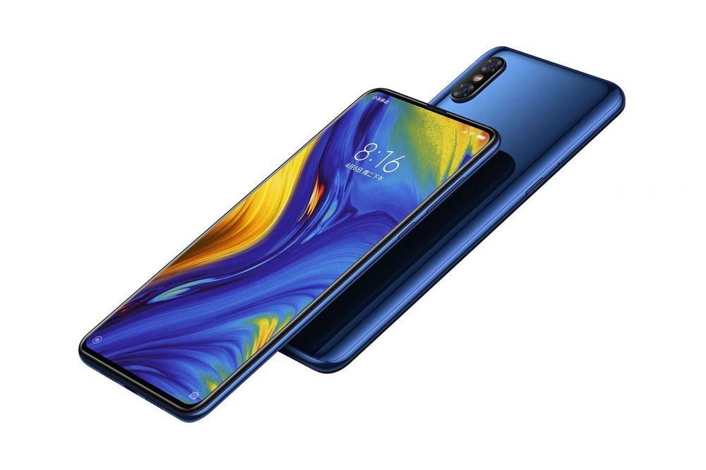 Bon Plan Xiaomi Mi Mix 3 A 49722 Euros