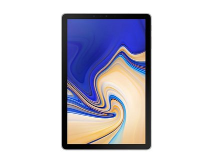Galaxy Tab S4 Gris 64 Goavec clavier tactile Wifi Micro SD Android Tablette 4 Go 10 Heure(s) 2560 x 1600 Carte SIM Nano 10,5 pouces Octo-Core (8 coeurs) 7300 mAh 1 x USB 3.0 1 x Jack 3,5mm Femelle Stéréo Android 8.1 (Oreo) Snapdragon 835 Bluetooth 5.0 Galaxy Tab S4 64Go Super AMOLED 482,0 g