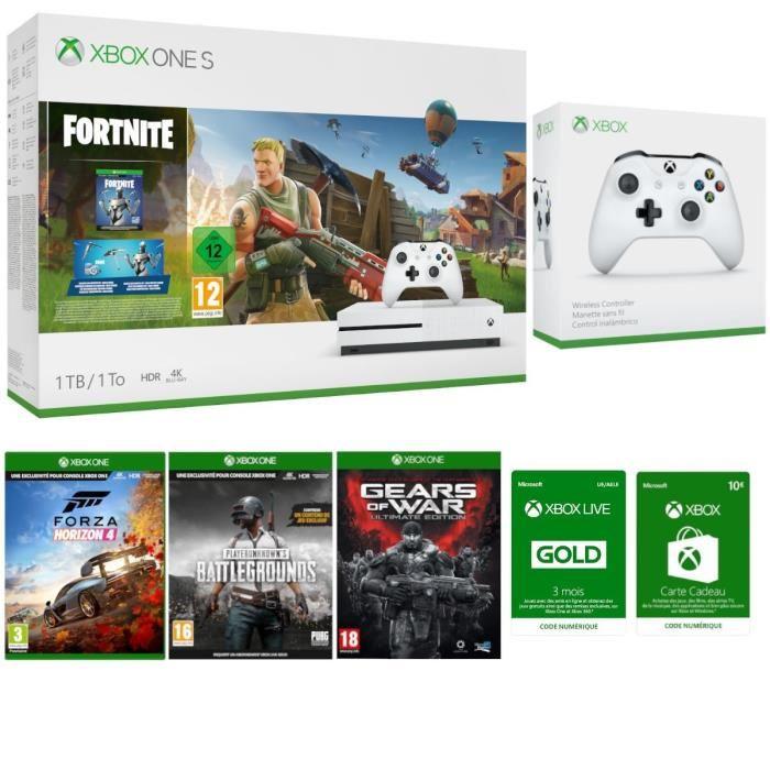 Carte Xbox 10 Euros.Battlefield V Fallout 76 Minecraft Notre Selection De