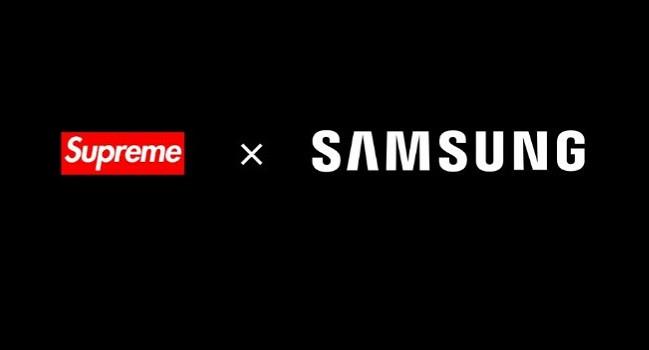 Supreme Samsung
