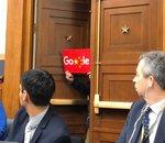 La Chine envisage de lancer une enquête sur les pratiques anticoncurrentielles de Google