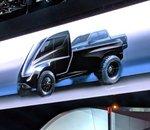 Elon Musk ambitionnerait de fournir l'armée américaine en pick-ups électriques Tesla