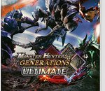 🔥 Bon Plan : Monster Hunter Generations Ultimate sur Switch à 24,99€