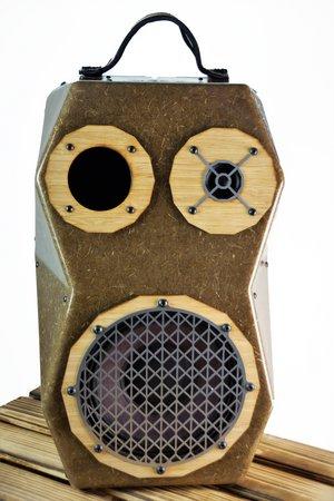 peopeo voodoo boombox