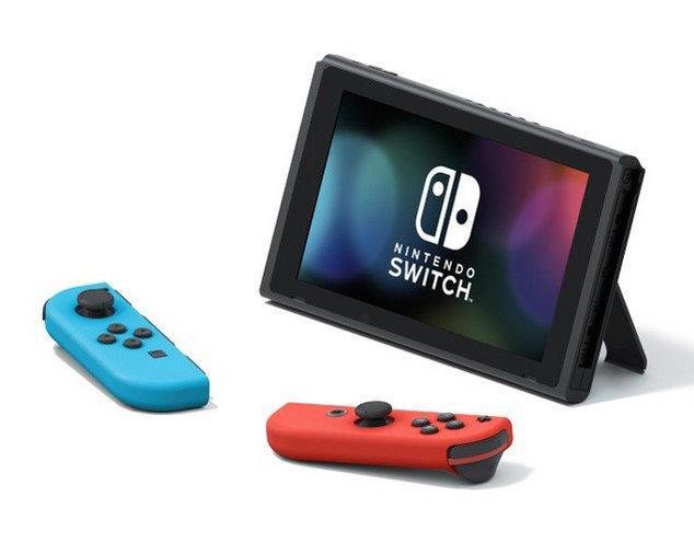 switch tabletop