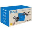 Pack Go Pro + Drone