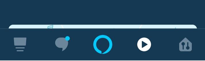Alexa-boutons