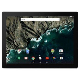 Google Pixel C 64 GoNVidia Tegra Android 10 pouces 3 Go 9000 mAh Bluetooth 4.1 Android 6.0 Marshmallow 1 x USB Type C Wi-Fi AC Nvidia Tegra X1 64Go