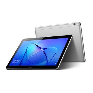 "HUAWEI MediaPad T3 10"" Wi-fiWifi 16Go 2 Go Android Tablette 1280 x 800 1,40 GHz Micro USB microSDXC Bluetooth 4.1 9,6 pouces Android 7.0 Nougat Snapdragon 425 Qualcomm Snapdragon 425 Quad-Core IPS 1 x Jack 3,5mm Femelle Stéréo"