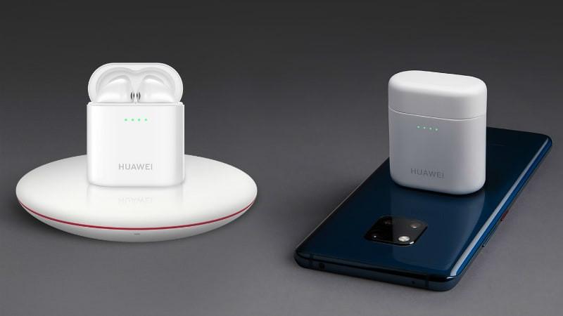 Huawei Freebuds 2 Pro