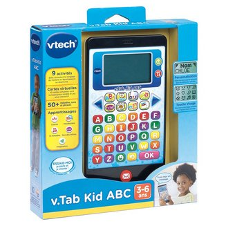 Vtech V.tab Kid abc