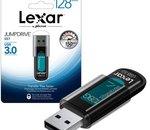 ⚡ Bon Plan : Clé USB 3.0 Lexar Professionnel JumpDrive 128Go à 20€