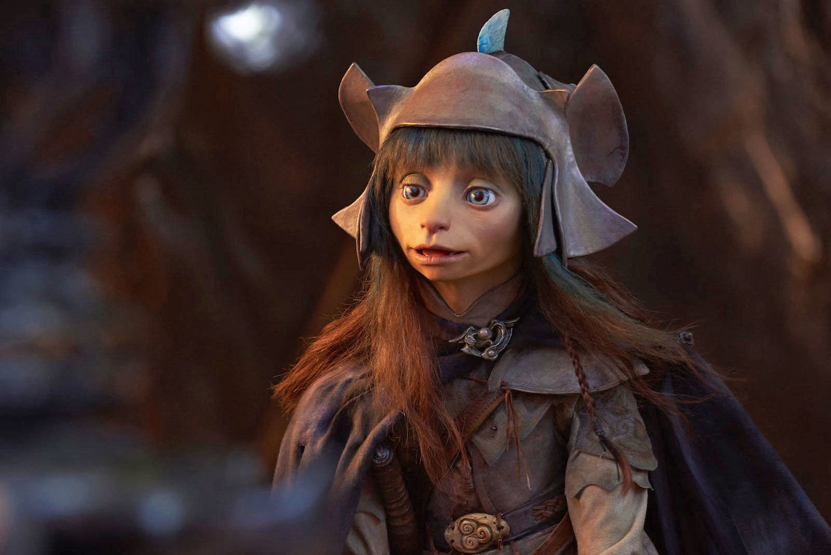 Dark Crystal Netflix 2019