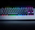 Razer dévoile son duo clavier-souris pour Xbox