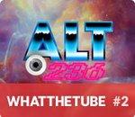 WhatTheTube #2 : Alt 236, l'art visuel et tous ses mystères