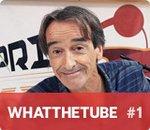 WhatTheTube #1 : Fred et L'Esprit Sorcier, la science ouverte à tous