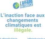 Écologie : des influenceurs du web s'unissent pour promouvoir une action contre l'État