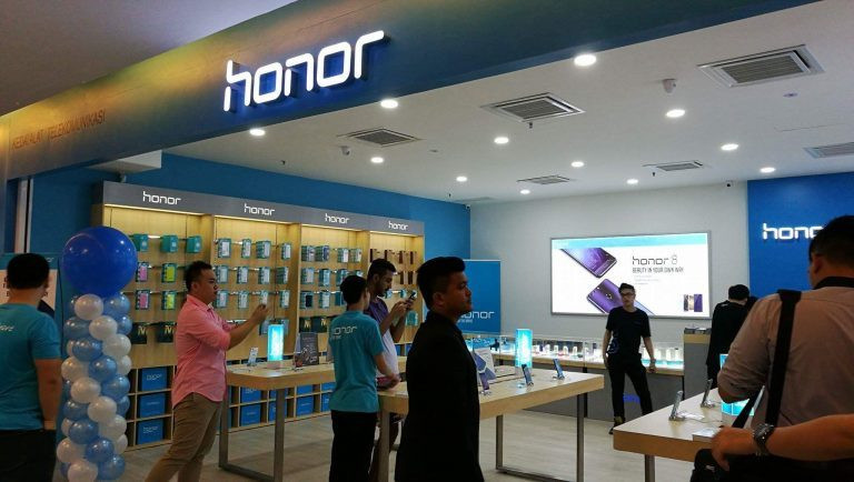 Honor Shop