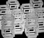 Des chercheurs du MIT ont réussi à réduire des objets en 3D à une taille nanoscopique