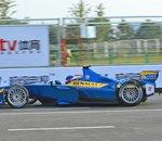 Formule E saison 5 : nouvelles voitures, nouvelles règles, nouvelles courses