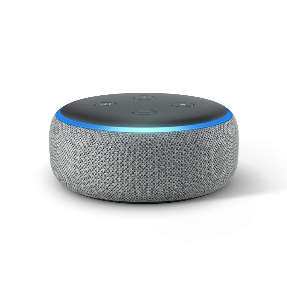 Echo Dot 3e gen.