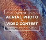 DJI et Skypixel lancent la 4e édition de leur concours de photos et vidéos aériennes