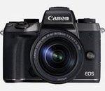 CES 2019 - Canon prépare un appareil photo hybride capable de capturer de la vidéo en 8K