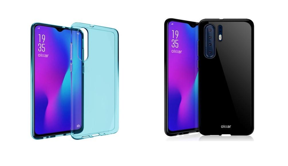 Huawei P30 & P30 Pro fuite