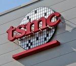 TSMC prévoit de démarrer la production en masse de puce gravées en 3 nm dès 2022