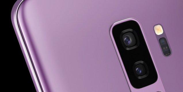 La technologie de double ouverture des modules photo Samsung va être abandonnée