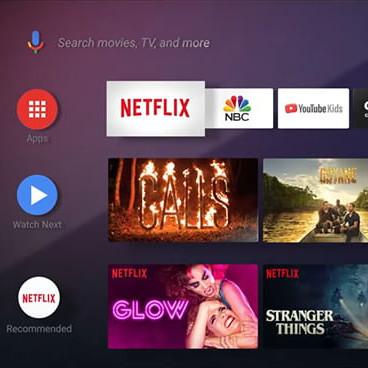 Univers, Netflix, Android TV, Nvidia, Build 2019 : les actus tech' de la semaine