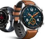 #Rediff   Test Huawei Watch GT : la montre connectée sportive championne de l'autonomie