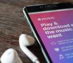 Apple Music : la bêta sur Android apporte le support de Chromecast