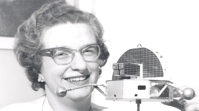 Nancy Grace Morgan
