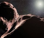 La sonde New Horizons a survolé Ultima Thulé ce 1er janvier