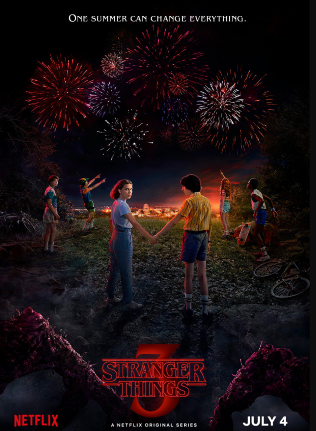 stranger things saison 3 affiche.png