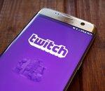 Twitch lance une fonction de stream à quatre pour encourager les collaborations